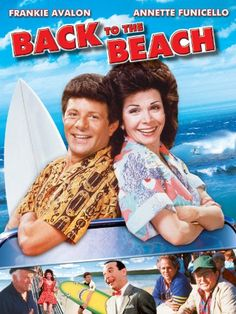 Movie: Back to the Beach