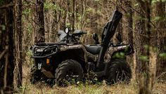 Best ATV Hunting Accessories - ATV.com Hunt longer and safer with these accessories for your ATV or UTV
