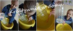 Balonowo-wodne eksperymenty | Kreatywnie w domu Diy, Bricolage, Do It Yourself, Fai Da Te, Diys