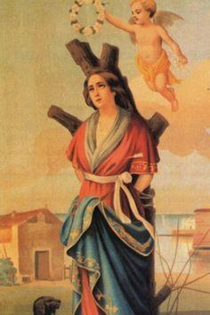 St Cristina