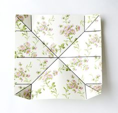 Cardstock Creations Made Easy - Anna Griffin Card Making Templates, Card Making Tutorials, Card Making Techniques, Making Ideas, Fun Fold Cards, Folded Cards, Scrapbook Box, Scrapbooking, Exploding Box Card