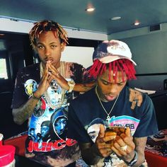 Famous Dex  Rich Forever ft. Rich The Kid [NEW SONG]