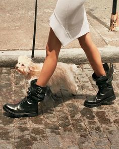 A good pair of combat boots are so necessary. #shoes #fashion