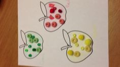 Apple / color project