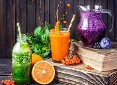 10 эффективных продуктов для очищения организма