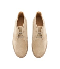 APC Indian moccasins