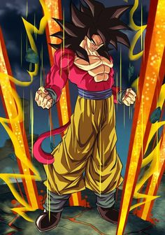 Dragon Ball Gt, Dragon Ball Image, Akira, Faith Of Our Fathers, Dbz, Epic Characters, Naruto Wallpaper, Anime Shows, Fanart