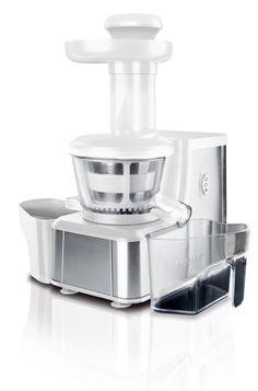 Pressima Slow Juicer http://www.taurusappliances.co.za/products/pressima-slow-juicer-924715