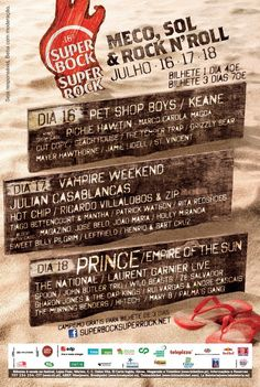 Super Bock Super Rock 2010