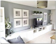 50 Cozy TV Room Setup Inspirations – The Urban Interior