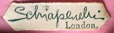 Blouse, Elsa Schiaparelli, ca. 1937, rayon, French. The Metropolitan Museum of Art C.150.34.4