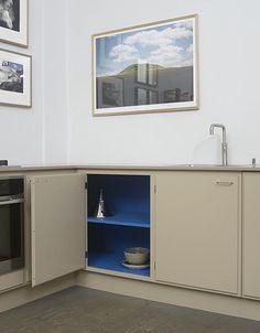 Stilleben Cabinet