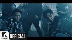 [MV] HIGH4 20 _ HookGA(Hook가) (Feat. HWASA(화사) Of MAMAMOO(마마무)) (Choreography Ver.) - YouTube