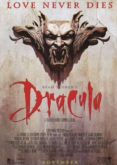 Kitaptan Uyarlama: Dracula (1992)  Director: Francis Ford Coppola