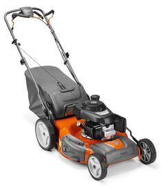 Husqvarna HU700H Lawn Mower - Read our detailed Product Review by clicking the Link below