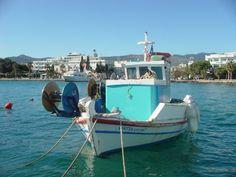 Kos Island Greece - An Exotic Greek Islands Vacation