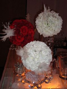 Make your next event fabulous with our fresh, creative and artistic Reno floral arrangements.