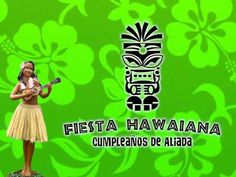 Hawaian Party On July 2013 Hawaian Party, Club Parties, Hawaiian, Celebration, Posters, Couple, Night, Videos, Birthday