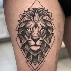 50 eye-catching lion tattoos that make you fancy ink - tattoo inspiration -. - 50 eye-catching lion tattoos that make you fancy ink – tattoo inspiration – # flashy # - Leo Tattoos, Animal Tattoos, Body Art Tattoos, Small Tattoos, Sleeve Tattoos, Tattoo Drawings, Lion Head Tattoos, Inspiration Tattoos, Upper Arm Tattoos