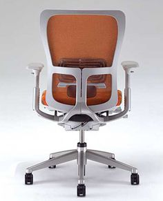 """U.S. furniture systems manufacturer Haworth announced late last year that its Zody task chair had earned """"Planet Positive"""" certification."""