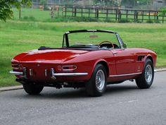 FERRARI 275 GTS (1965 - 1968)