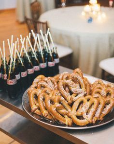 9 Ways to Make Your Wedding Guests Happy   Photo by: Brett