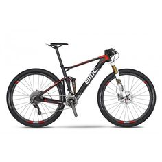 2015 BMC FourStroke FS01 29 XTR Bike