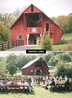 Southall Eden Barn