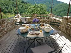 Bed and breakfast, rural cottages in France