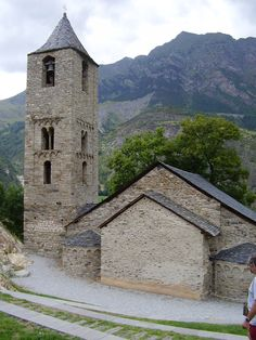 Valle de Boí (Lleida)