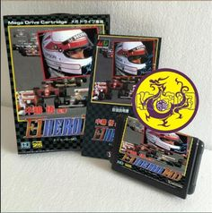 8382e8b0ff2 50 Best Sega Mega Drive Games images   Sega mega drive, Videogames ...
