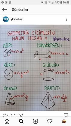 Irrational Numbers, Do Homework, Study Hard, School Notes, Study Notes, Study Motivation, Geometric Shapes, Mathematics