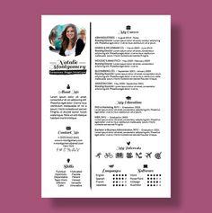 Beautiful Customized Resume Unique Resume Letterhead Cover