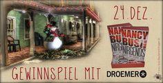 Die Gewinner stehen fest ... Katis-Buecherwelt: [GEWINNSPIEL] Frohes Weihnachtsfest ~ Droemer Knau...