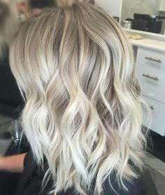 Thinking of taking my hair to this color
