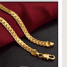 Gold-plated bracelet men domineering masculine snake bone bracelet imitation gold thickness-size men and women couple bracelets Toys & Games Decorations