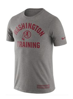 The official #Redskins training camp shirt of the 2016 season!