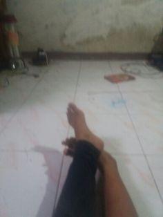 Kaki dan kaki