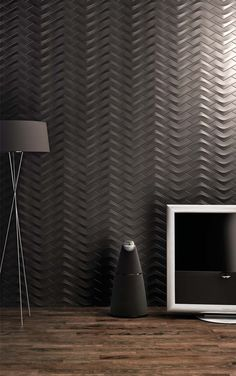 Versatile 3D Tile Collection From Kutahya
