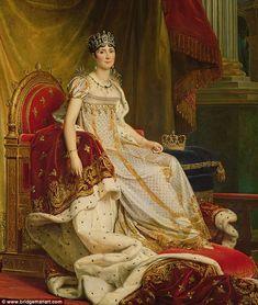 La emperatriz Josefina