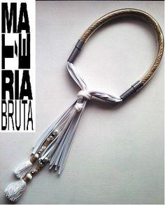 MATERIA BRUTA
