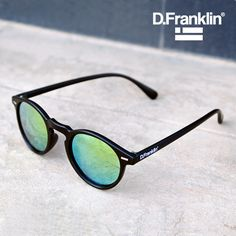 New glasses for this Summer! ☀️ #DFranklin