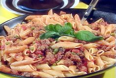 Peasant Pasta Recipe : Rachael Ray : Food Network - FoodNetwork.com