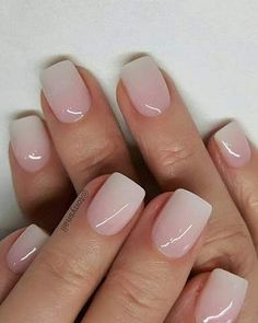 99 Best Classic Nail Art Designs Ideas You Must Have 10 Simple Fourth Of July Nails To Keep You Minimalist Popular Nail Designs, Short Nail Designs, Neutral Nail Designs, Cute Nails, Pretty Nails, My Nails, Gorgeous Nails, Natural Acrylic Nails, Short Nails Acrylic