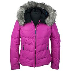 Obermeyer Bombshell Jacket - Womens can be bought from Jan Online Store  with Discount Codes and Coupon. 05b6a065e