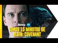 Vimos 15 minutos de Alien: Covenant | OmeleTV  No SXSW 2017, a Fox apresentou quatro novas cenas de Alien Covenant, filme que promete voltar às origens do primeiro longa da franquia. O diretor R... http://webissimo.biz/vimos-15-minutos-de-alien-covenant-omeletv/