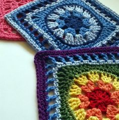 Sharing is Caring Free Crochet Pattern