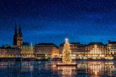 Xmas in Hamburg   Germany (by S. Wickenkamp)