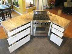 Angled Kitchen Island Design Ideas Pictures Remodel And Decor Page 4
