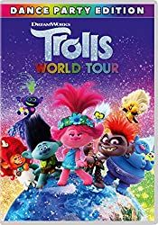 Kids New DVD Releases March - April 2020